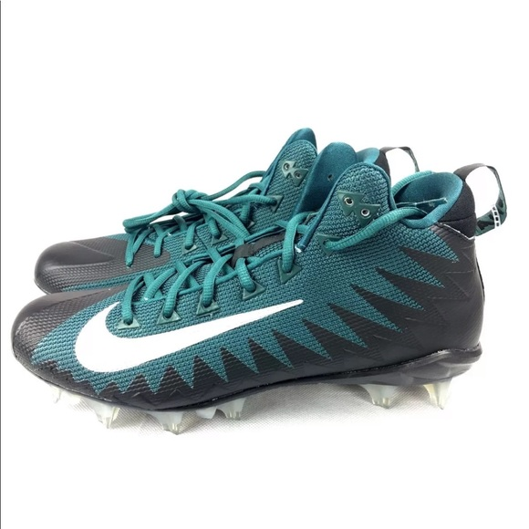 4636ddafa6a Alpha Menace Pro Football Cleats. NWT. Nike